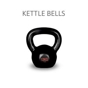 Kettle Bells
