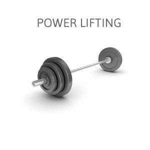 Power Lifting