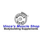 vinces-muscle-shop